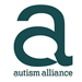 Logo for Autism Alliance